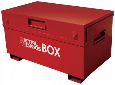 Metall-Yard-Box 445l