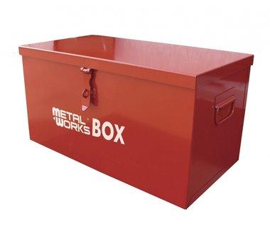 Metall-Yard-Box 198 l
