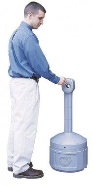 Sicherheitsascher SIP100G, 7kg