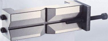 Universal-Prisma Backen mit Anschlag UBP210, 4kg
