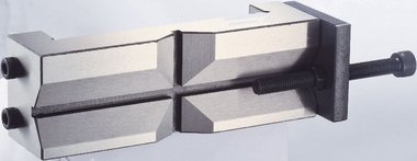 Universal-Prisma Backen mit Anschlag UPB160, 2kg