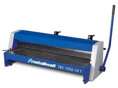 Knipschaar Tisch TBS650, 100kg