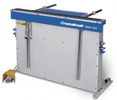 Magnetische Biegemaschine - 1250x1 mm 150kg