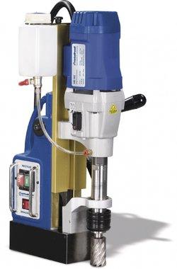Leistungsstarke Magnetbohrmaschine MB502, 22,90kg