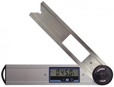 Digitales Goniometer mit Wasserwaage