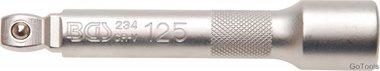 Kantelverlengstuk 12,5 mm (1/2) 125 mm