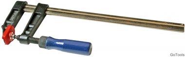 Schraubzwinge, 80x300 mm