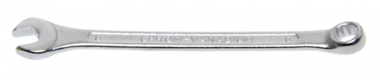 Maul-Ringschlüssel SW 22 mm