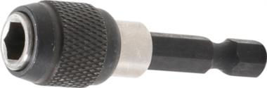 Automatischer Bithalter Abtrieb Innensechskant 6,3 mm (1/4) 50 mm