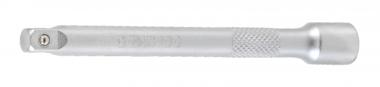 Verlengstuk 6,3 mm (1/4) 100 mm