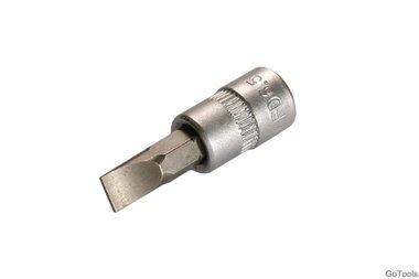 1/4 bit dop, plain slot 6,5 mm