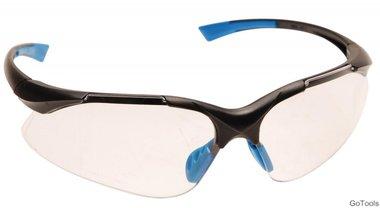 Veiligheidsbril, helder