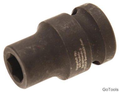 Kraft-Einsatz, 12,5 (1/2), 10 mm