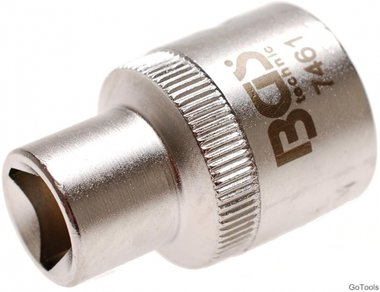 Dreikant-Einsatz für Pfostenschlösser, M6 (10 mm)