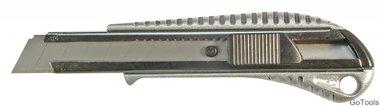 Abbrechmesser Klingenbreite 18 mm