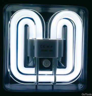 Ersatz-Leuchtmittel für Art. 85320 38W GR10q