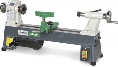 Drechseln - 254x450 mm