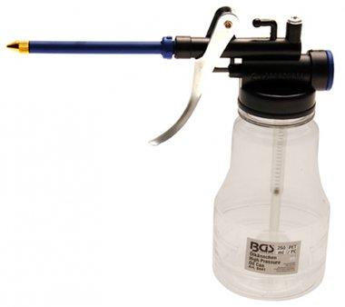 Kunststoff-Ölkännchen 250 ml