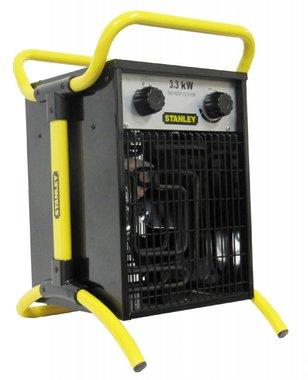 Elektro-Heißluftgebläse 20 bis 30 m³