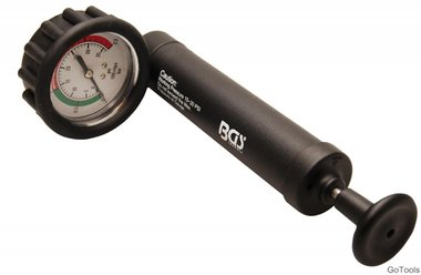 Pumpe für Kühlsystemprüfgerät Art. 8027/8098