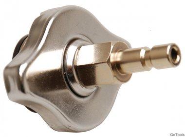 Adapter Nr. 5 für Art. 8027/8098:Toyota, Mitsubishi und andere Modelle