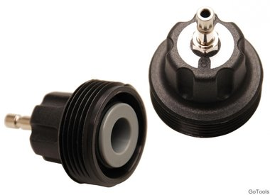 Adapter Nr. 8 für Art. 8027, 8098 für VW