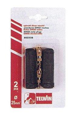 Dst Dinse Stecker 25mm Telwin