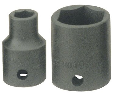 Slagdop 3/8 kurz 8mm