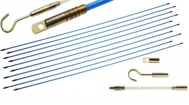 Kabel-Verlegehilfe