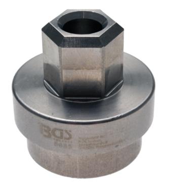 Einsatz für Ducati Nockenwellenradmuttern 24 mm