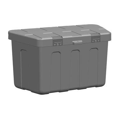 Aufbewahrungsbox Deichsel Kunststoff 320 x 630 x H355mm inkl. M-S