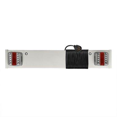 Beleuchtungstafel LED 90cm + 10M Kabel