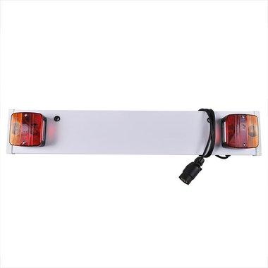 Beleuchtungstafel 80cm + 1M Kabel
