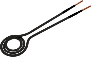 Induktionsspule, flach, für Induktionsheizung BGS 2169