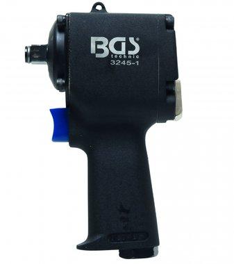 1/2 Air Slagmoersleutel, extra kort 98 mm