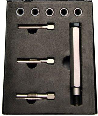 Reparatursatz fur Gluhkerzengewinde M8 x 1,0