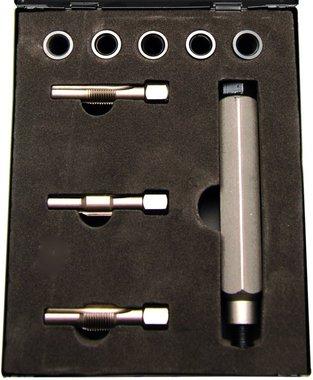 Reparatursatz für Glühkerzengewinde M10 x 1,25