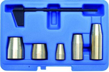 6-teiliger Einstell- und O-Ring-Montagewerkzeugsatz für VAG Pumpen-Düsen-Einheit