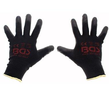 Mechaniker-Handschuhe Größe 8 (M)
