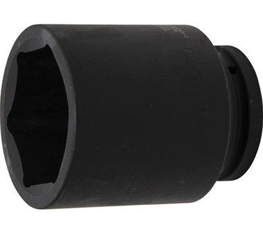 1 Tiefe Schlagnuss, 80 mm, Länge 135 mm