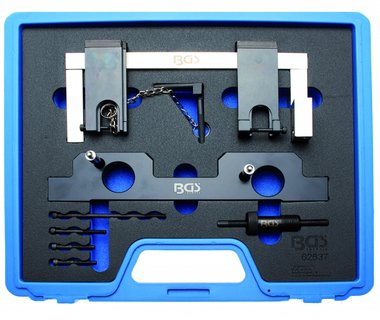 Motor-Einstellwerkzeug-Satz für BMW N20/N26, 10-tlg.