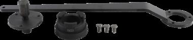 Kurbelwellen-Rollenhalter & Abzieher Set für BMW M52TU / M54 / M56