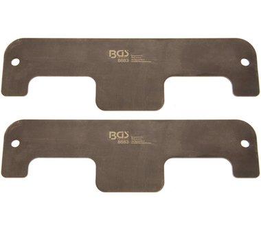 Nockenwellen-Arretierwerkzeug für VAG W8 und W12