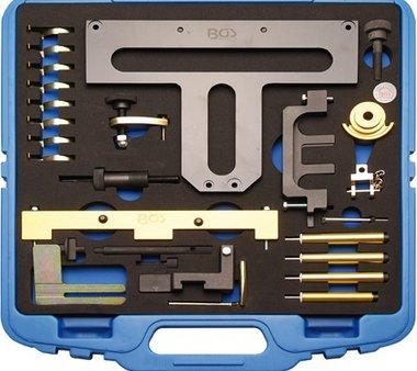 Motor-Einstellwerkzeug-Satz für BMW Benziner 26-tlg