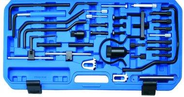Motor-Einstellwerkzeug-Satz für Citroen / Peugeot