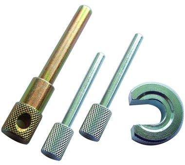 Timing Gereedschap Set voor 2.5 & 2.8L PSA Dieselmotoren