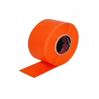 RESQ orangefarbenes Klebeband 25mm x 3,65m