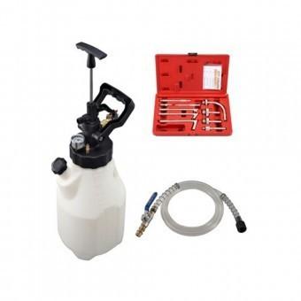 Öl-Einfüllgerät mit Adaptersatz