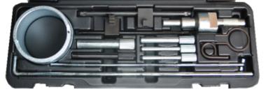 Motor Einstell Werkzeugsatz für Citroën & Peugeot 1.8 & 2.0 16V