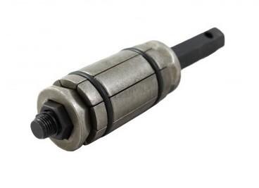 Auspuff größer 54 - 89 mm